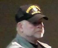 Oath Keeper Ranger Rick