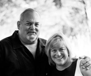 Dan and Kathy McDonald