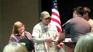 Oath Keepers Mike and Peggy Pierce