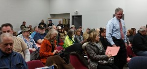 sandpoint refugee resolution meeting