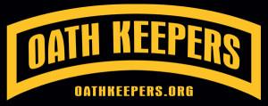 Oath Keepers logo