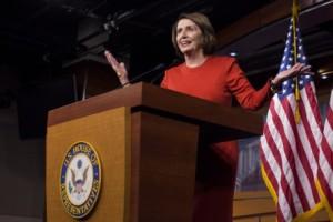 omnibus Nancy Pelosi