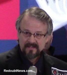 Idaho Pastor Tim Remington