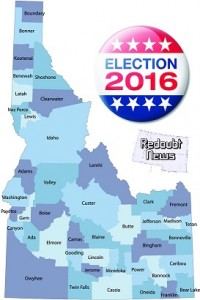 idaho county state candidates
